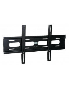 "SOPORTE PARED FIJO TRAULUX MONITOR HASTA 75"" 800x400 mm"