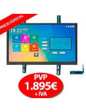 """Pack Display Interactivo Newline RS 65"""" + OPS + Soporte"""