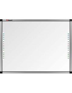 Pizarra digital Interactiva infrarojos IQBOARD IRN82E3