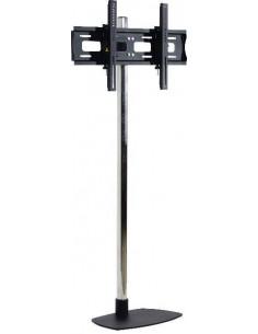 Soporte de suelo para monitor de Acero Traulux STD01
