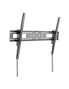 "StarTech.com FPWTLTB1 soporte de pared para pantalla plana 2,54 m (100"") Negro - Imagen 1"