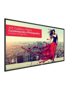"Philips Signage Solutions BDL8470QU/00 pantalla de señalización 2,13 m (84"") LED 4K Ultra HD Pantalla plana para señalización di"