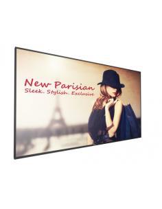 """Philips Signage Solutions 49BDL4050D/00 pantalla de señalización 123,2 cm (48.5"""") LED Full HD Pantalla plana para señalización d"""