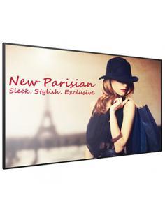 "Philips Signage Solutions 75BDL4150D/00 pantalla de señalización 189,2 cm (74.5"") LED 4K Ultra HD Pantalla táctil Pantalla plana"