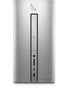 HP Pavilion PC de sobremesa - 570-p008ns - Imagen 1