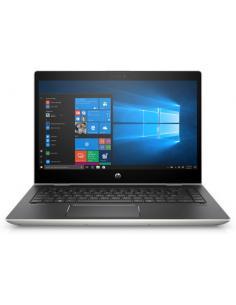 """HP ProBook x360 440 G1 Plata Portátil 35,6 cm (14"""") 1920 x 1080 Pixeles Pantalla táctil 1,60 GHz 8ª generación de procesadores I"""