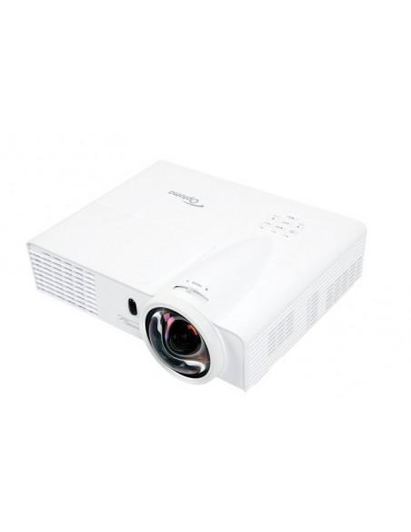 Bundle PDI DVTK80 IQboard + Proyector Optoma X308STE+ Soporte Pared