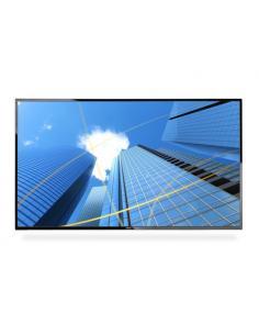 "NEC MultiSync E326 81,3 cm (32"") LED Full HD Pantalla plana para señalización digital Negro - Imagen 1"