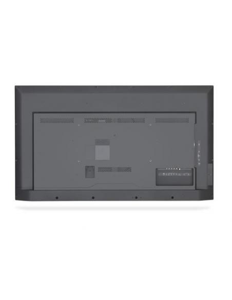 "NEC MultiSync E326 81,3 cm (32"") LED Full HD Pantalla plana para señalización digital Negro - Imagen 4"