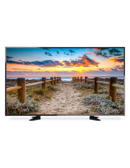 "NEC MultiSync E556 139,7 cm (55"") LED Full HD Pantalla plana para señalización digital Negro - Imagen 8"
