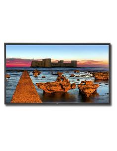 "NEC MultiSync X551UHD 139,7 cm (55"") LED 4K Ultra HD Pantalla plana para señalización digital Negro - Imagen 1"