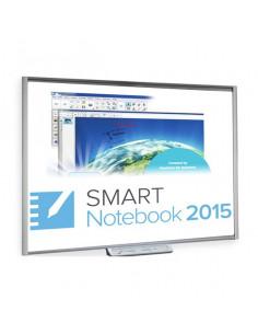 "Pizarra digital de 77"" Smart Board M680V"