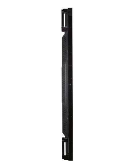 """LG 55LV35A pantalla de señalización 139,7 cm (55"""") LED Full HD Pantalla plana para señalización digital Negro - Imagen 2"""