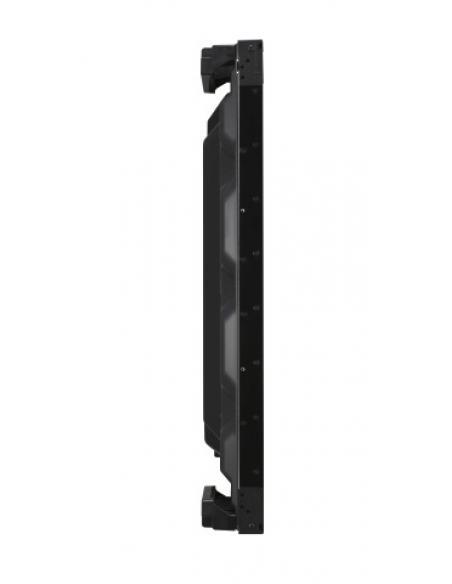 """LG 55LV35A pantalla de señalización 139,7 cm (55"""") LED Full HD Pantalla plana para señalización digital Negro - Imagen 3"""