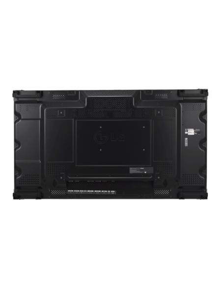 """LG 55LV35A pantalla de señalización 139,7 cm (55"""") LED Full HD Pantalla plana para señalización digital Negro - Imagen 4"""