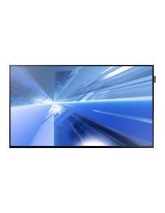 """Samsung LH55DCEPLGC pantalla de señalización 139,7 cm (55"""") LED Full HD Pantalla plana para señalización digital Negro - Imagen"""