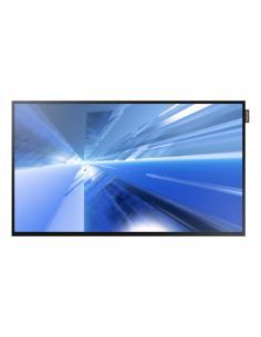"""Samsung LH32DCEPLGC pantalla de señalización 81,3 cm (32"""") LED Full HD Pantalla plana para señalización digital Negro - Imagen 1"""