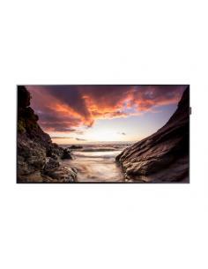 """Samsung LH55PHFPMGC pantalla de señalización 139,7 cm (55"""") LED Full HD Pantalla plana para señalización digital Negro - Imagen"""