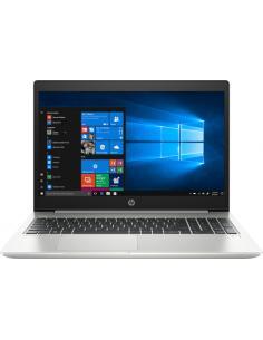 """HP ProBook 450 G6 Plata Portátil 39,6 cm (15.6"""") 1920 x 1080 Pixeles 8ª generación de procesadores Intel® Core™ i5 i5-8265U 8 GB"""