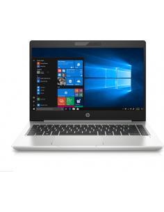 """HP ProBook 440 G6 Plata Portátil 35,6 cm (14"""") 1920 x 1080 Pixeles 8ª generación de procesadores Intel® Core™ i7 i7-8565U 16 GB"""