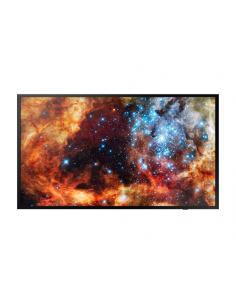 "Samsung LH43DBJPLGC pantalla de señalización 109,2 cm (43"") LED Full HD Negro - Imagen 1"