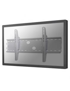 "Newstar PLASMA-W100 soporte de pared para pantalla plana 2,16 m (85"") Plata - Imagen 1"