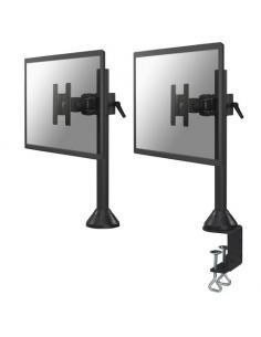 "Newstar FPMA-D965 soporte de mesa para pantalla plana 76,2 cm (30"") Negro - Imagen 1"