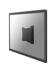 "Newstar FPMA-W810BLACK soporte de pared para pantalla plana 68,6 cm (27"") Negro - Imagen 1"