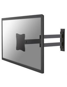 "Newstar FPMA-W830BLACK soporte de pared para pantalla plana 68,6 cm (27"") Negro - Imagen 1"
