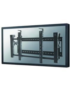 "Newstar LED-VW2000BLACK soporte de pared para pantalla plana 190,5 cm (75"") Negro - Imagen 1"