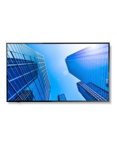 "NEC MultiSync E507Q 125,7 cm (49.5"") LED 4K Ultra HD Pantalla plana para señalización digital Negro - Imagen 1"