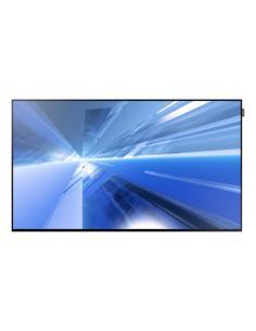 """Samsung LH55DBEPLGC pantalla de señalización 139,7 cm (55"""") LED Full HD Pantalla plana para señalización digital Negro - Imagen"""