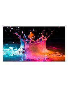 """Samsung LH55UDEHLBB pantalla de señalización 139,7 cm (55"""") LED Full HD Pantalla plana para señalización digital Negro - Imagen"""