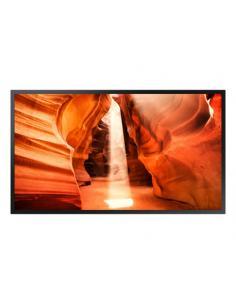 """Samsung OM46N 116,8 cm (46"""") LED Full HD Tótem de doble cara Negro - Imagen 1"""