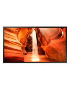 """Samsung OM55N 139,7 cm (55"""") LED Full HD Pantalla plana para señalización digital Negro - Imagen 1"""