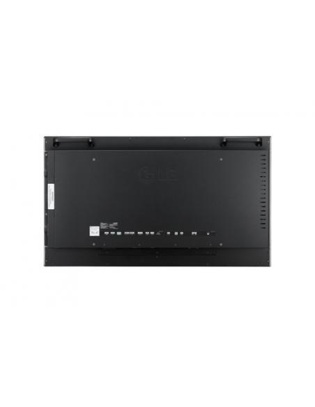 """LG 55XF3E pantalla de señalización 139,7 cm (55"""") LCD Full HD Pantalla plana para señalización digital Negro - Imagen 3"""
