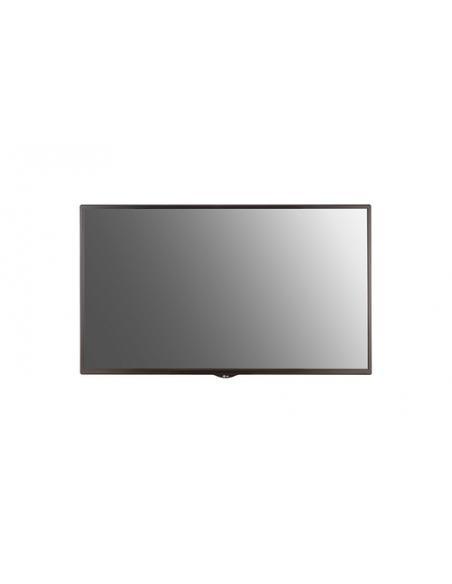 "LG 49SE3KD pantalla de señalización 124,5 cm (49"") LED Full HD Pantalla plana para señalización digital Negro - Imagen 2"