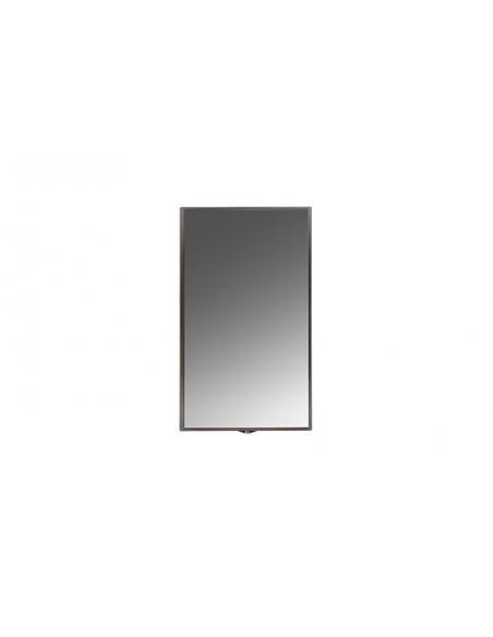 "LG 49SE3KD pantalla de señalización 124,5 cm (49"") LED Full HD Pantalla plana para señalización digital Negro - Imagen 5"