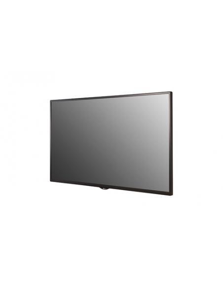 "LG 49SE3KD pantalla de señalización 124,5 cm (49"") LED Full HD Pantalla plana para señalización digital Negro - Imagen 6"