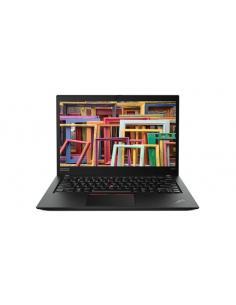 """Lenovo ThinkPad T490s Negro Portátil 35,6 cm (14"""") 1920 x 1080 Pixeles 8ª generación de procesadores Intel® Core™ i7 i7-8565U 16"""