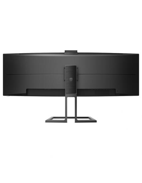 Philips Brilliance Pantalla LCD curva 32:9 SuperWide 499P9H/00 - Imagen 2