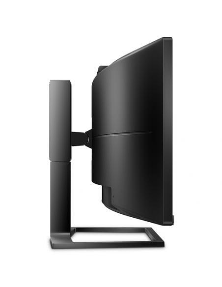 Philips Brilliance Pantalla LCD curva 32:9 SuperWide 499P9H/00 - Imagen 4