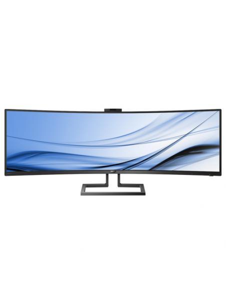 Philips Brilliance Pantalla LCD curva 32:9 SuperWide 499P9H/00 - Imagen 5