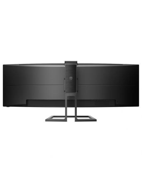 Philips Brilliance Pantalla LCD curva 32:9 SuperWide 499P9H/00 - Imagen 9