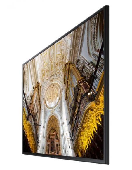 """Samsung QM85N 2,16 m (85"""") LED 4K Ultra HD Pantalla plana para señalización digital Negro - Imagen 2"""