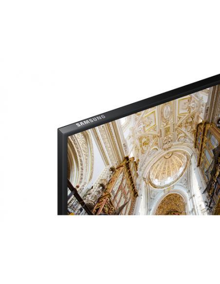"""Samsung QM85N 2,16 m (85"""") LED 4K Ultra HD Pantalla plana para señalización digital Negro - Imagen 3"""