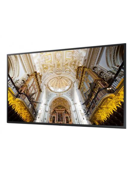 """Samsung QM85N 2,16 m (85"""") LED 4K Ultra HD Pantalla plana para señalización digital Negro - Imagen 6"""