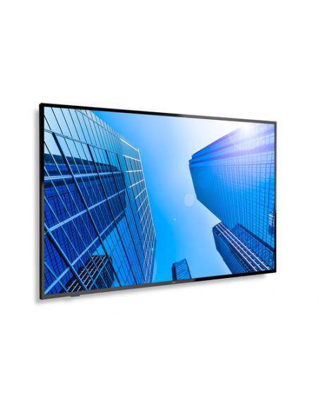 "NEC MultiSync E327 81,3 cm (32"") LED Full HD Pantalla plana para señalización digital Negro - Imagen 2"