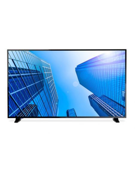 "NEC MultiSync E327 81,3 cm (32"") LED Full HD Pantalla plana para señalización digital Negro - Imagen 3"