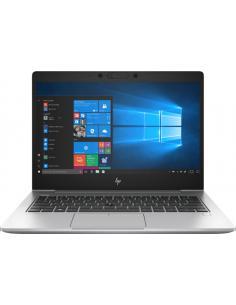 """HP EliteBook 830 G6 Plata Portátil 33,8 cm (13.3"""") 1920 x 1080 Pixeles 8ª generación de procesadores Intel® Core™ i7 i7-8565U 16"""
